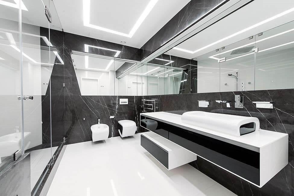 Дизайн ремонта квартиры в Черновцах