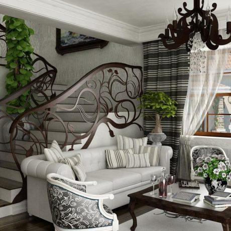 Style-Interior-design
